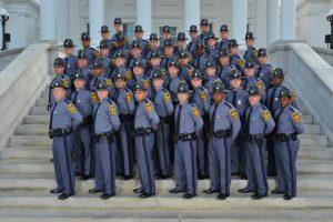 police-academy-graduation